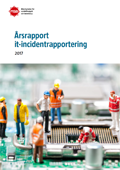 Årsrapport It-incidentrapportering 2017