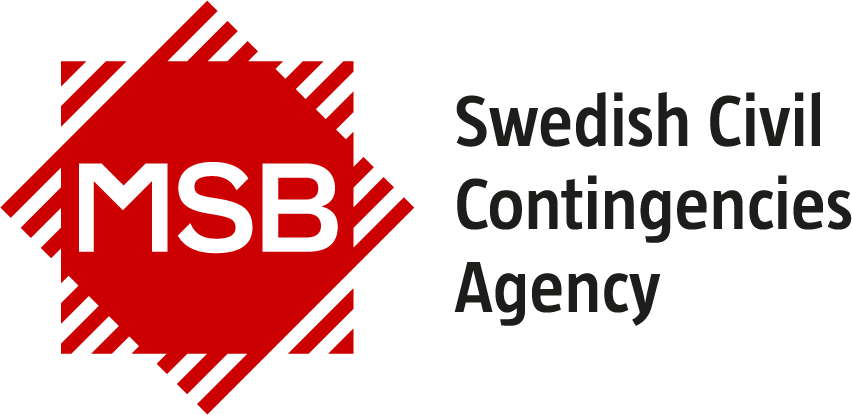 MSB logo, link to start page