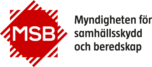 MSB:s logotyp